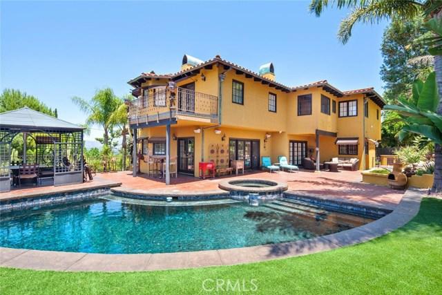 Photo of 22612 Quinta Road, Woodland Hills, CA 91364