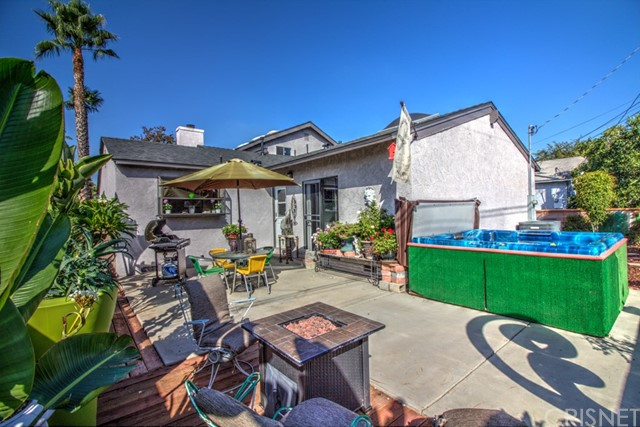 3732 Conquista Avenue Long Beach, CA 90808 - MLS #: SR17229077