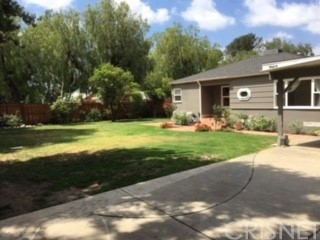 Single Family Home for Rent at 7007 Firmament Avenue Van Nuys, California 91406 United States