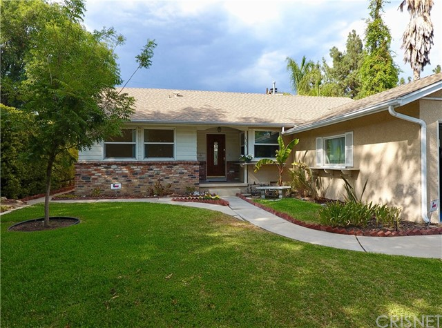 17037 Celtic Street Granada Hills Ca 91344 Dilbeck Real Estate