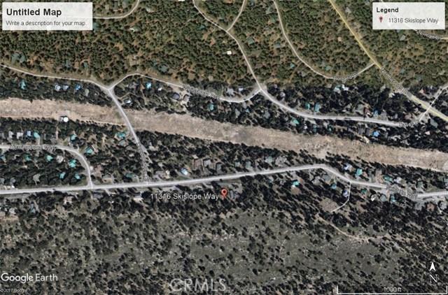 11316 Skislope Way Truckee, CA 96161 - MLS #: SR17206912