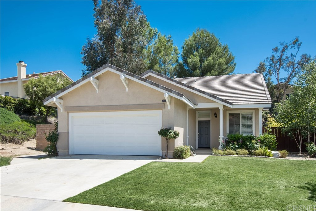 26809 GROMMON Way, Canyon Country, CA 91351