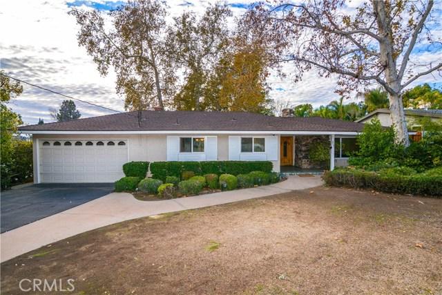 9931 Terhune Avenue, Shadow Hills, CA 91040