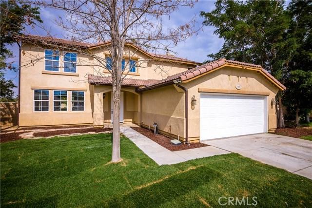 1217 W Holguin Street Lancaster, CA 93534 - MLS #: SR18161920
