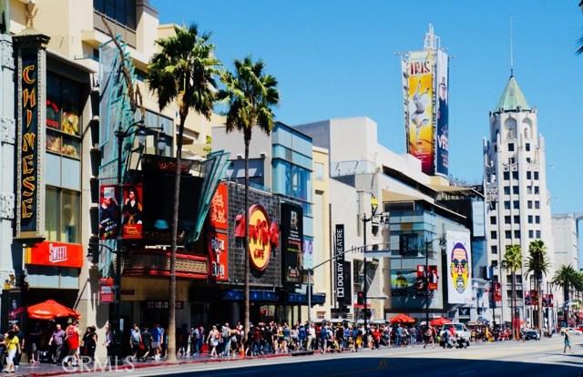 1601 N Fuller Av, Los Angeles, CA 90046 Photo 30