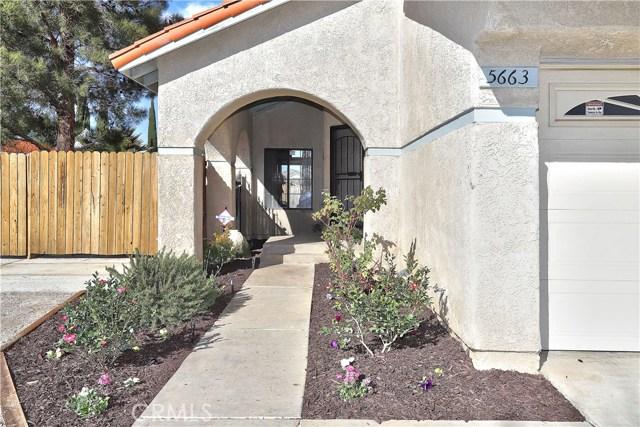 5663 W Avenue L2 Lancaster, CA 93536 - MLS #: SR18013885