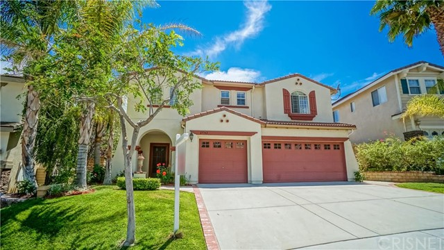 Property for sale at 27742 Mariposa Lane, Castaic,  CA 91384