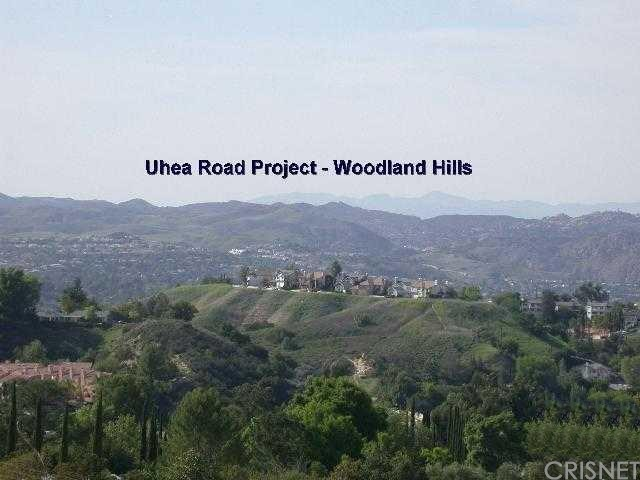 0 UHEA Road, Woodland Hills CA: http://media.crmls.org/mediascn/e8322696-d2da-481b-a836-e6d7e4c8a0ee.jpg