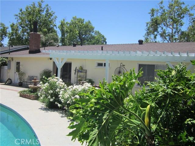 24001 Archwood Street West Hills, CA 91307 - MLS #: SR17138973