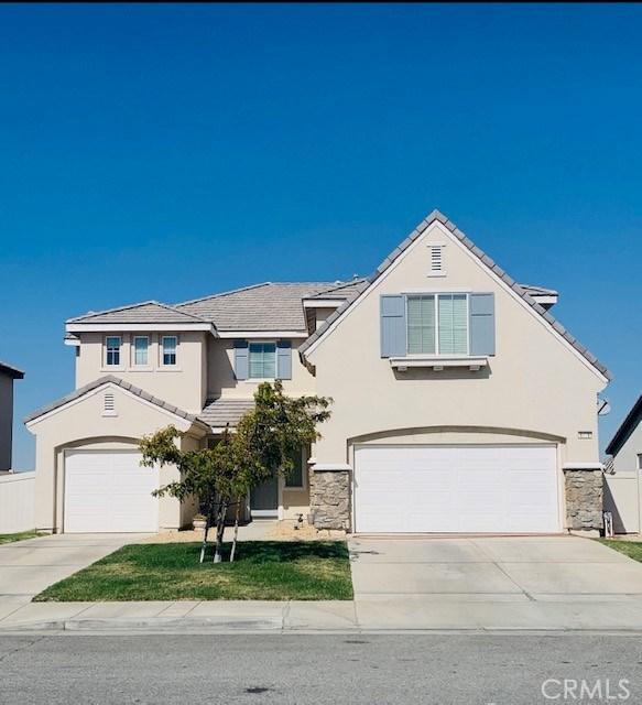 6759 BERTILLION Street Palmdale CA 93552