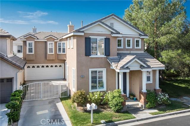 26815 Northbrooke Lane, Valencia CA 91355