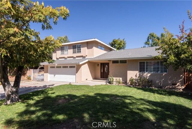 8304 Amond Lane  West Hills CA 91304