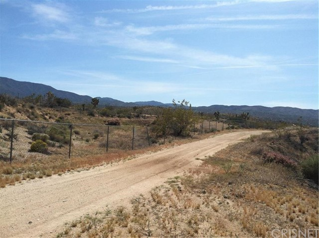 0 Vac/ V14 Drt /Vic 113th Pearblossom, CA 93553 - MLS #: SR17017982