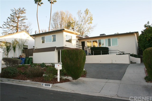18218 Rosita Street Tarzana, CA 91356 - MLS #: SR18061424