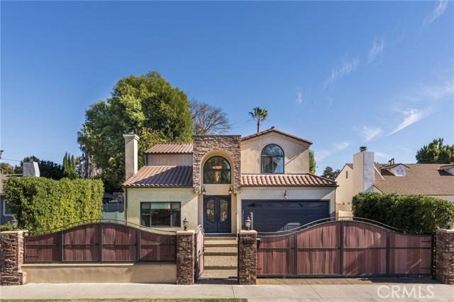 Photo of 5028 Sunnyslope Avenue, Sherman Oaks, CA 91423
