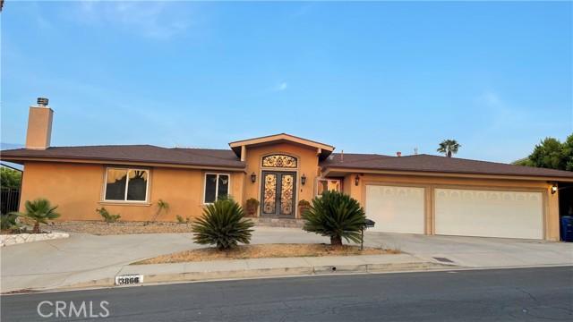 Photo of 3866 Westfall Drive, Encino, CA 91436