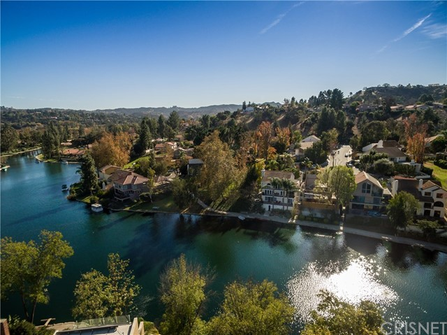 Single Family Home for Sale at 4609 Park Mirasol 4609 Park Mirasol Calabasas, California 91302 United States