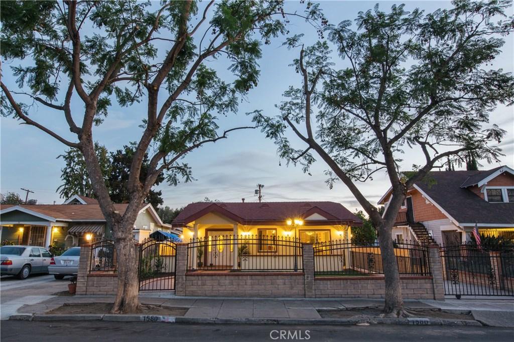 1580 Grandola Avenue, Eagle Rock, CA 90041