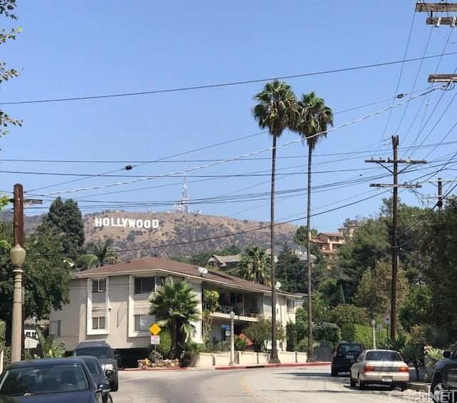 2604 N Beachwood Dr, Los Angeles, CA 90068 Photo