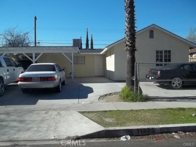 11973 Adelphia Av, Pacoima, CA 91331 Photo
