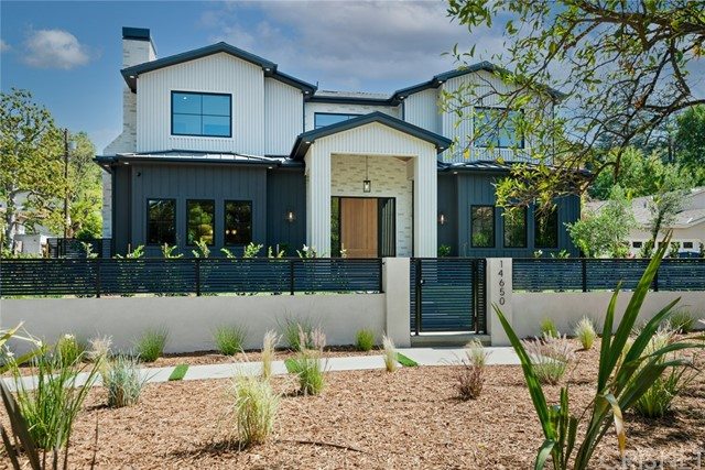 Photo of 14650 Valley Vista Boulevard, Sherman Oaks, CA 91403