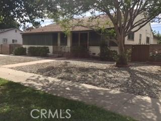 Single Family Home for Sale at 7939 Amestoy Avenue Lake Balboa, California 91406 United States