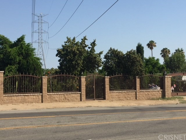 15780 Roxford Street Sylmar, CA 0 - MLS #: SR18187525