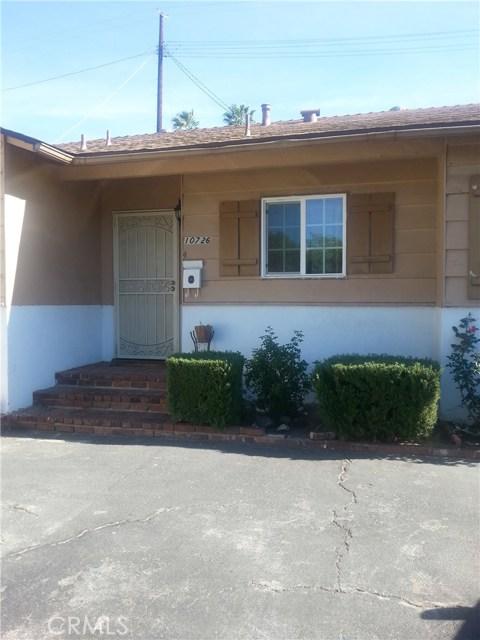 10726 Sherman Grove Avenue, Sunland, CA 91040