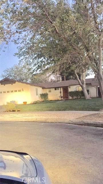 43715 Rimvale Avenue, Lancaster, CA, 93534