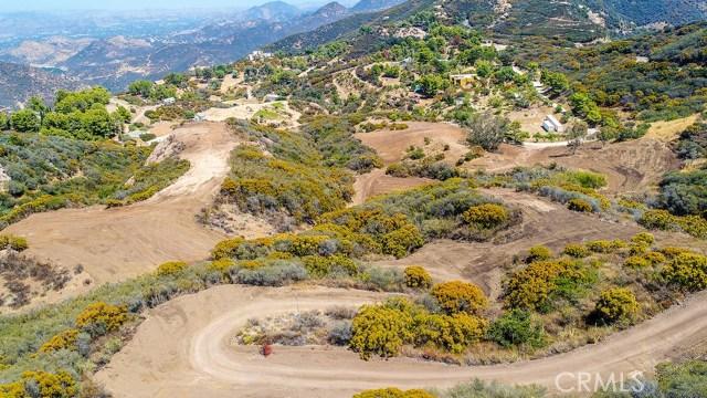 0 Yerba Buena Road Malibu, CA 90265 - MLS #: SR17207824