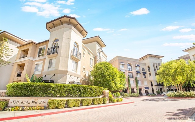 Condominium for Rent at 24585 Town Center Drive Valencia, California 91355 United States