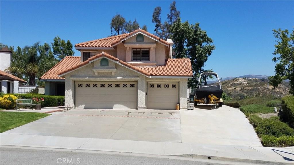 25002 FOXTAIL Court, Stevenson Ranch, CA 91381