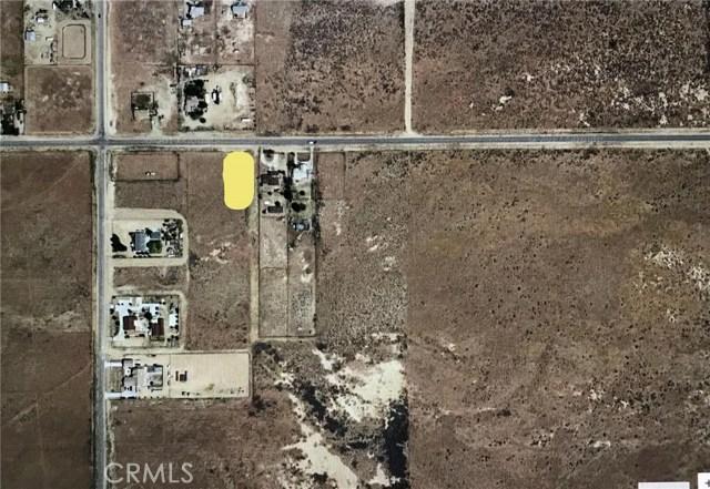 Terreno por un Venta en Vac/Ave F/Vic 80 Stw Lancaster, California 93536 Estados Unidos