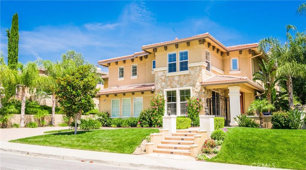 25923 VERANDAH Court, Stevenson Ranch, CA 91381