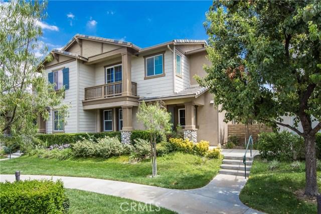 27492 Riverside Lane, Valencia CA 91354