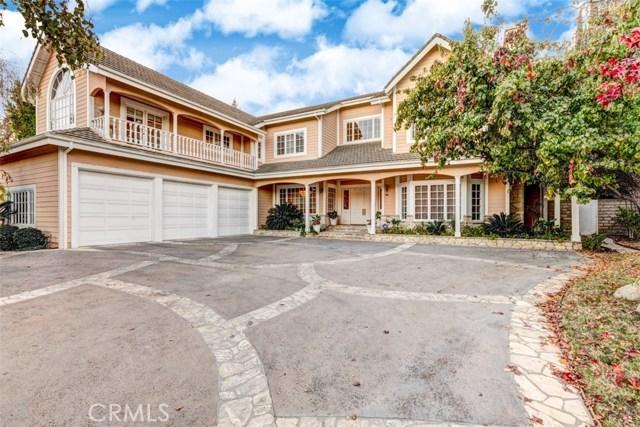 独户住宅 为 销售 在 4645 Westchester Drive 伍德兰, 91364 美国