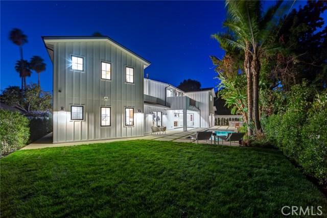4957 Edgerton Avenue Encino, CA 91436 - MLS #: SR18019230