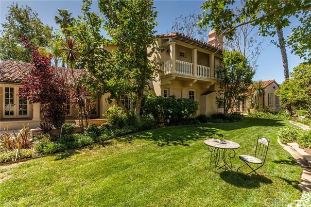 Single Family Home for Sale at 5143 Otis Avenue Tarzana, California 91356 United States