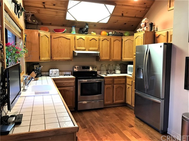 1812 Poplar Way Pine Mtn Club, CA 93222 - MLS #: SR18087132