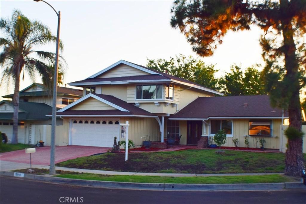 10917 DES MOINES Avenue, Northridge, CA 91326