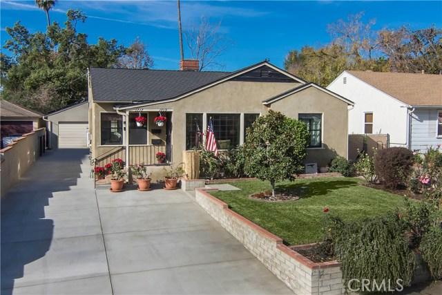 1717 Coolidge Avenue, Altadena, CA 91001
