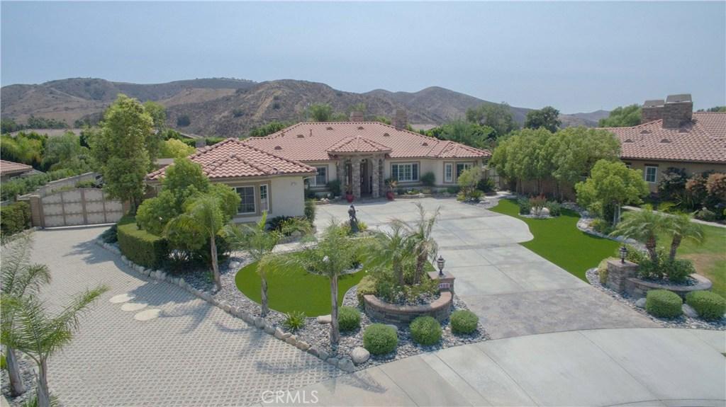 2109 Jarrod Court, Simi Valley, CA 93063