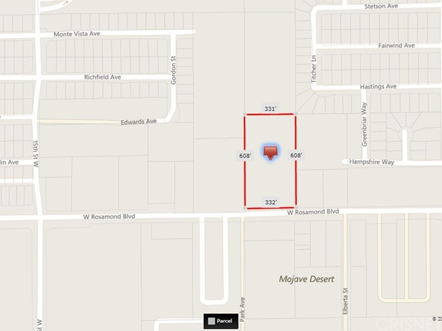 12 St. W On Rosamond Boulevard, Rosamond CA: http://media.crmls.org/mediascn/eaac3385-91cb-4870-8ab0-61cd5ad3c1ac.jpg