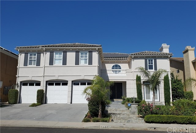 Photo of 7607 Carmenita Lane, West Hills, CA 91304