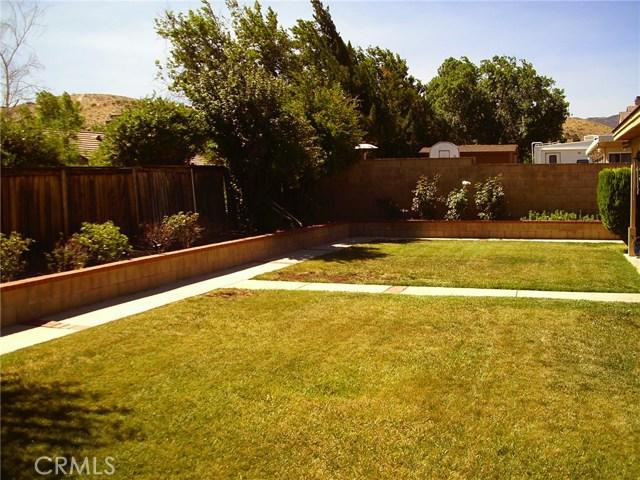 38758 Almador Court Palmdale, CA 93551 - MLS #: SR18141976