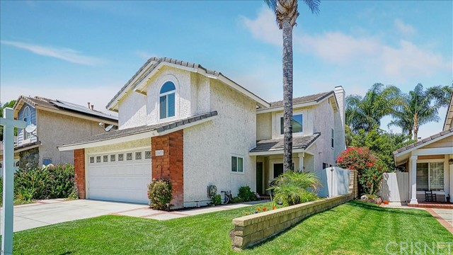 21633 Farmington Ln, Saugus, CA 91350 Photo