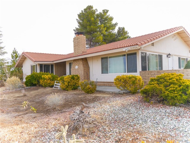 Single Family Home for Sale at 31954 Saint Anne Drive Llano, California 93544 United States