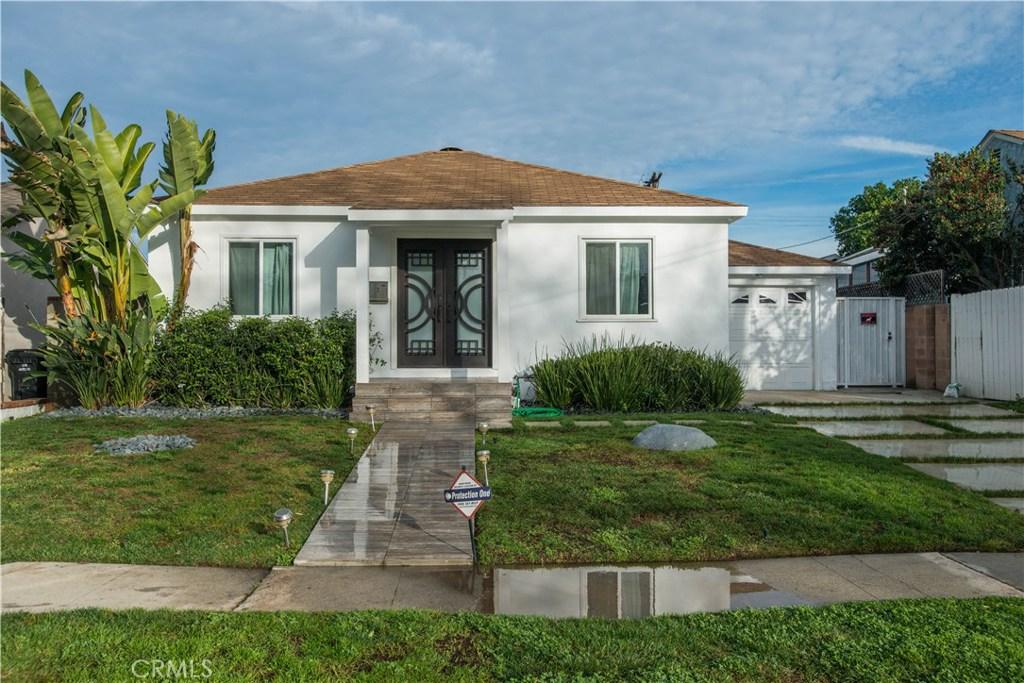 5910 Lasaine Avenue, Encino, CA 91316