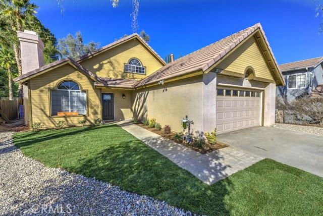 27615 Apache Court Castaic, CA 91384 - MLS #: SR18046452