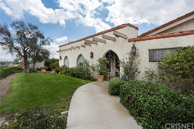 56 La Paz Court Simi Valley, CA 93065 is listed for sale as MLS Listing SR17228758